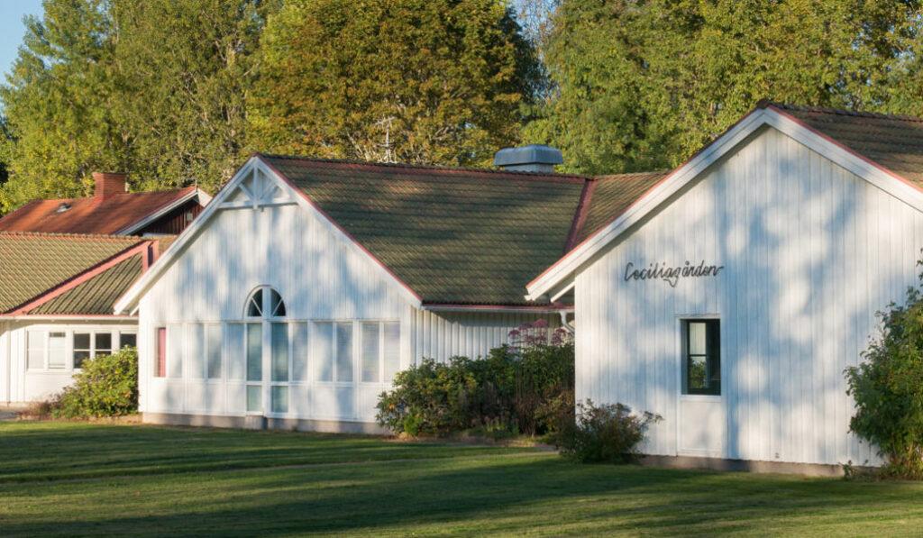 Geijerskolan översikt Ceciliagården