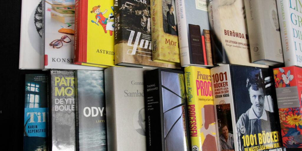 Geijerskolan Kultur och Litteratur