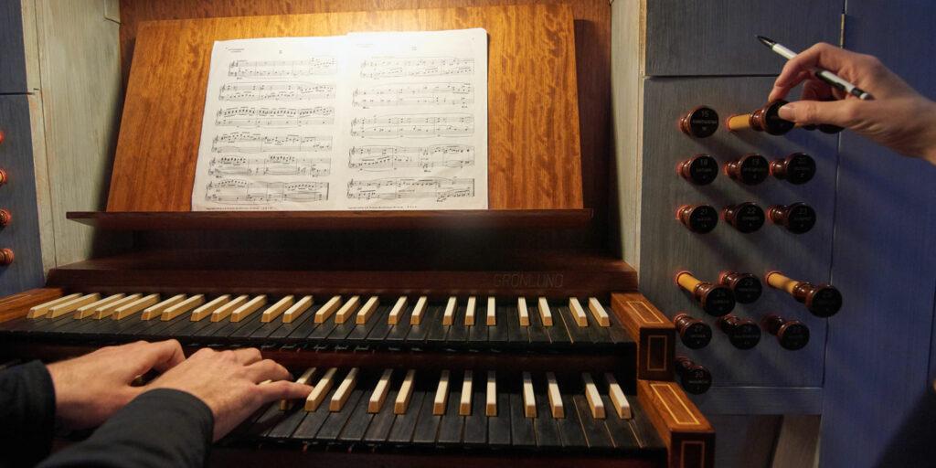Geijerskolan Kyrkomusikerutbildning