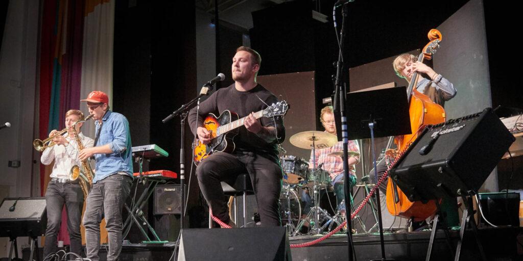 Geijerskolan Musikerlinjen