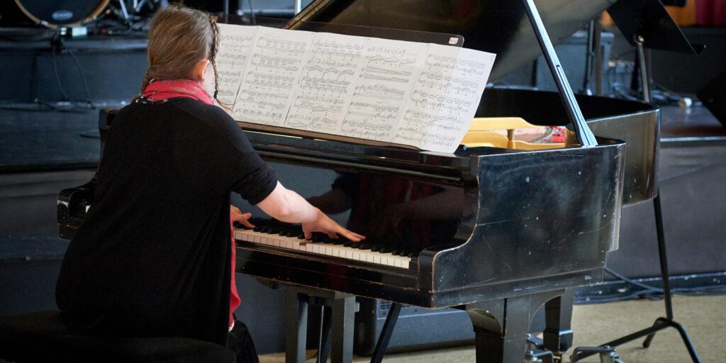Geijerskolan Pianolinje