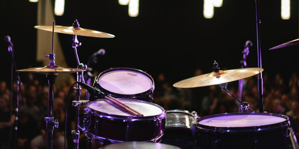 Geijerskolan Nordiska rockmusiklinjen