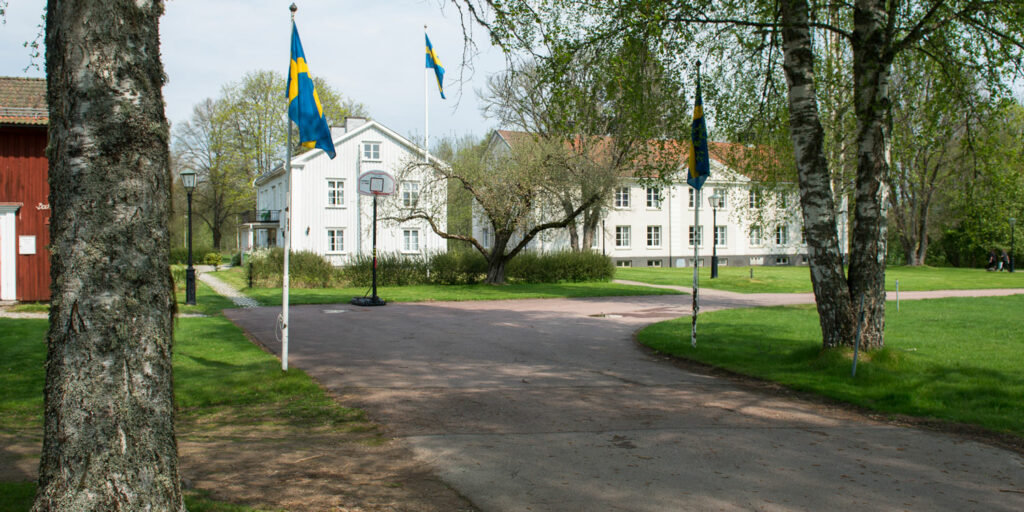 Geijerskolan policy