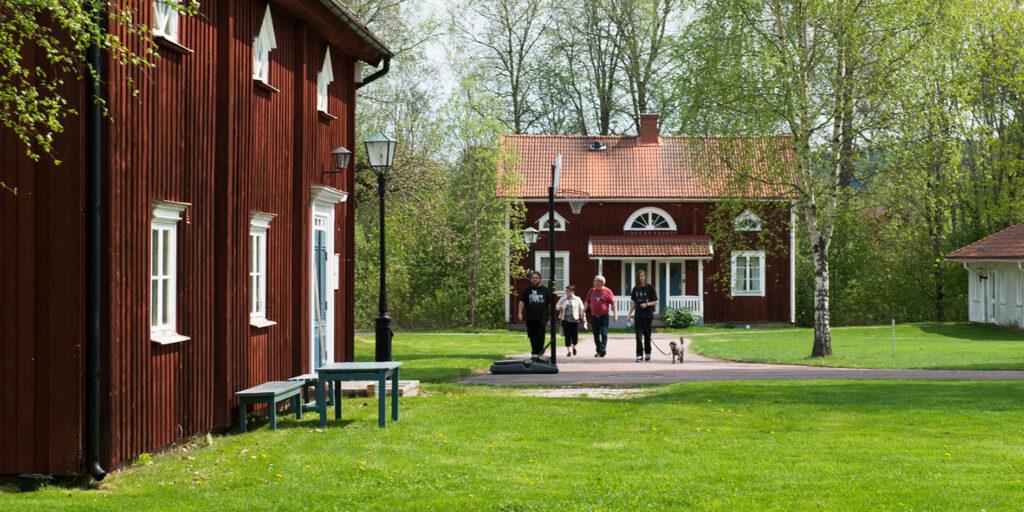 Geijerskolan Svenska för invandrare (SFI)