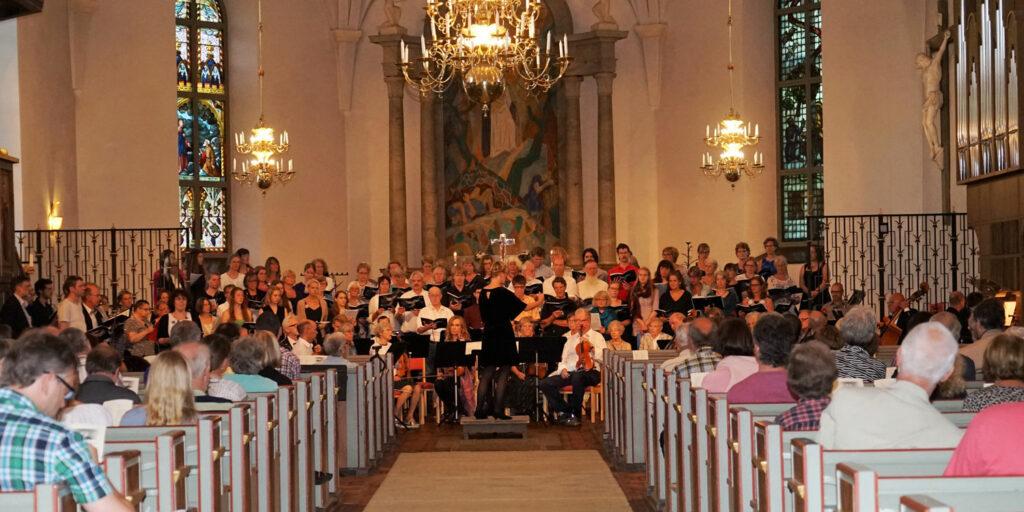 Geijerskolan internationella musikveckan