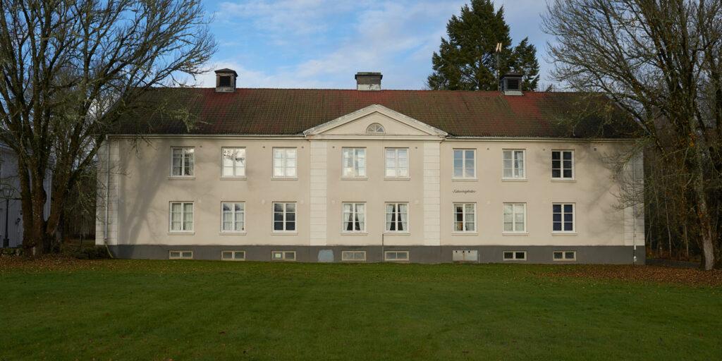 Geijerskolan Katarinagården Översikt