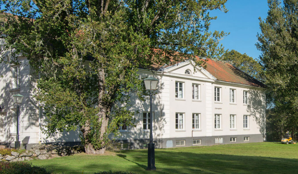 Geijeskolan Katarinagården