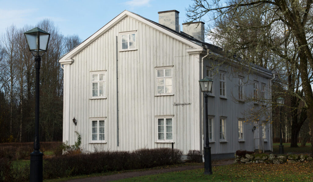 Geijerskolan Rektorsgården