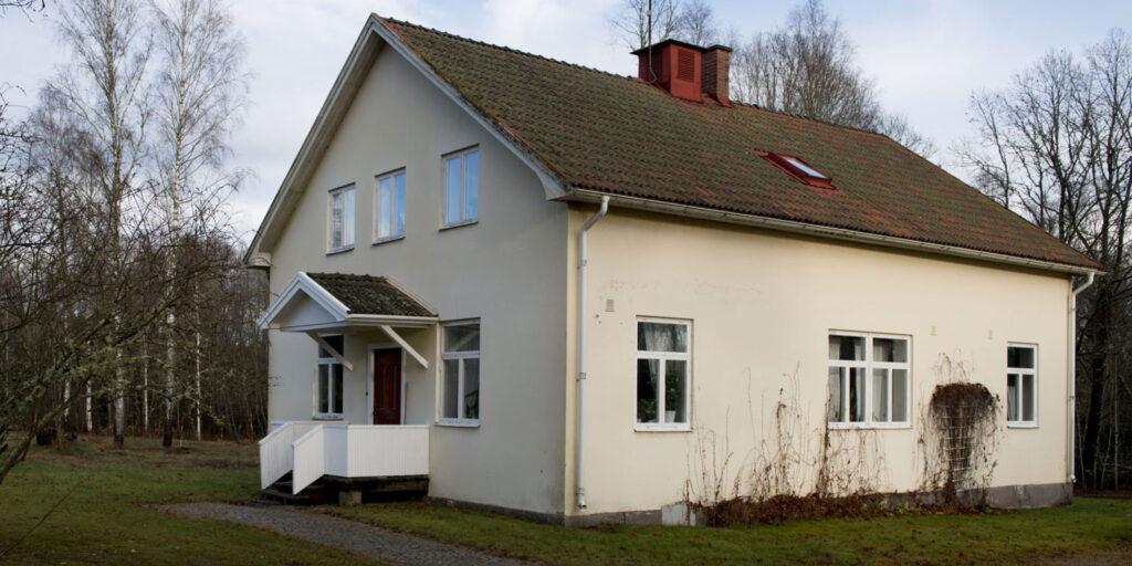 Geijerskolan boende Tunström